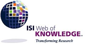 ISI Web of knowledge logo