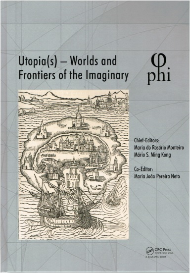 PHI Utopia sWorlds and Frontiers of the Imaginary